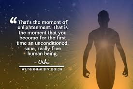 Enlightenment Quotes Classy That's The Moment Of Enlightenment The Art Of Ancient Wisdom