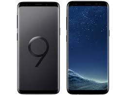 Samsung To Iphone Emoji Chart 2018 Galaxy S9 Vs Galaxy S8 Whats The Difference