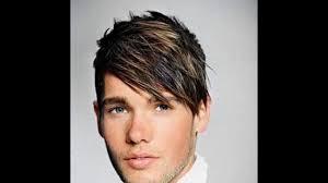 Moda 2017 Peinados Para Hombres Pelo Corto Youtube Peinados Moda Hombre 2017