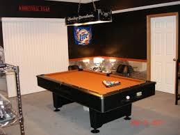 harley davidson game room decor home