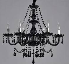 black locker chandelier home decor lighting ideas