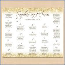 Wedding Alphabetical Seating Chart 006 Wedding Seating Chart Poster Template Alphabetical Ideas