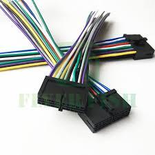 pyle wiring harness great installation of wiring diagram • 20 pin wire radio harness power plug for diy jensen awm968 pyle rh aliexpress com wiring harness diagram pyle wiring harness