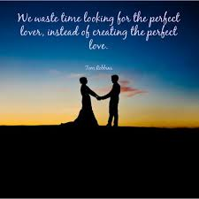 Perfect Love Quotes Magnificent Lover Quotes The Daily Quotes