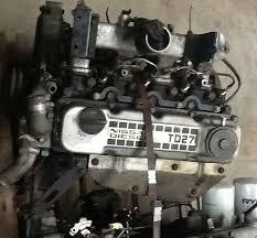 TD27 Diesel Engine | D & D Auto World Ltd
