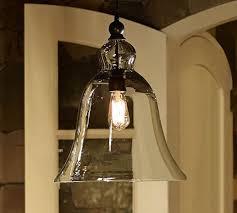 rustic glass pendant lighting. Large Rustic Glass Indoor/Outdoor Pendant Lighting E