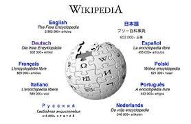 wikipedia portugues