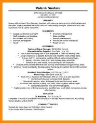 retail manager resume exampleassistant store manager retail resume example executive 2 463600jpg retail store manager resume examples