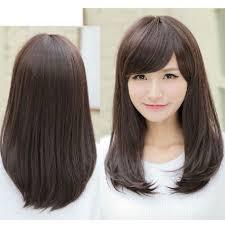 Hair Cuts Korean Haircut Style For Women Hairstyle Female Long