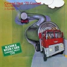 <b>Canned Heat 70</b> Concert Live In Europe | The Best Live Albums