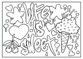 Free Inspirational Colouring Pages For Adults Free Inspirational