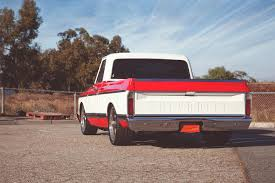 71 Chevy C10 | US Mags Standard - US MAGS