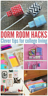 dorm room wall decor pinterest. dorm room hacks - clever tips for college living wall decor pinterest
