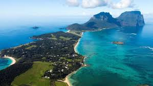 Being away from mainland australia, the residents of lord howe island must use their natural resources to supplement the fortnightly deliveries they receive. Lord Howe Island Reopens After Six Months In Covid 19 Isolation Abc News