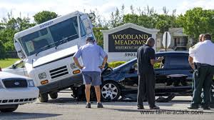 "trucks on fire usps long life vehicles outlive their lifespan according to the gao ""vehicle maintenance facility managers technicians and letter carriers routinely stressed that they had no safety concerns about the"