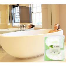 revealing plastic bathtub liner com tfy ultra large disposable lining bags for