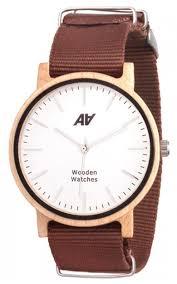 """<b>Часы</b> наручные кварцевые """"<b>AA</b> Wooden <b>Watches</b>"""""""
