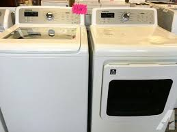 used front load washer and dryer. Interesting Used Washer Kitchen Appliances For Sale In Washington  Buy And Sell Stoves  Ranges Refrigerators Classifieds Page 4 AmericanListed Inside Used Front Load Washer And Dryer