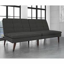 home design mid century modern futon