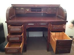 desk s standard gany roll top for riverside furniture ori