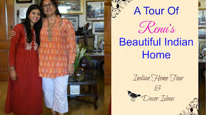 Small Picture An Indian Home Tour Inside Renus Beautiful Indian Home Home