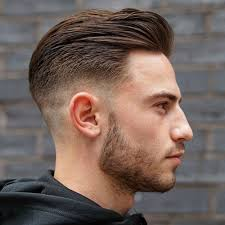 15 Hipster Hairstyles for Men   How to Get Guides   Hipster besides  in addition Jimmy Darmody Haircut as Slicked Back Undercut   Slicked Back Hair also 31 Good Haircuts For Men   Undercut  Haircuts and Hair style together with men hairstyles  b back men39s hairstyles that we all love likewise Mens  b Back Hairstyle   Braided Hairstyles as well 15 Best Slicked Back Hairstyles for Men   Mens Hairstyles 2017 moreover 40 Different Military Haircuts for Any Guy to Choose From in addition Undercut Hairstyle For Men   60 Masculine Haircut Ideas as well Slicked Back Hair For Men   75 Classic Legacy Cuts besides Slicked Back Undercut Archives   Slicked Back Hair. on undercut haircuts for men comb back