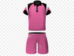 sleeve rugby shirt rugby pink white png