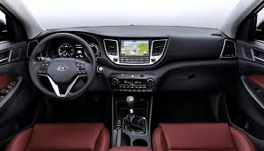 2018 hyundai ix35. perfect 2018 2017 hyundai ix35  interior in 2018 hyundai i