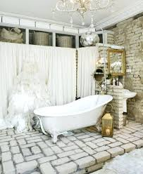 the vintage chandelier vintage bathroom a classic vintage chandelier adds just the vintage touch to any
