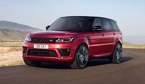 2018 land rover sport interior. exellent 2018 performance throughout 2018 land rover sport interior