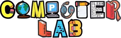 Image result for computer lab clipart