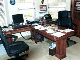 2 person office desk. Office Desks For Two People Desk Person Home Furniture . 2