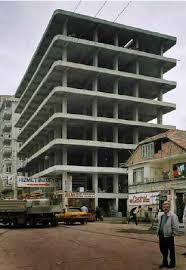 research projects concrete building reinforced concrete profile
