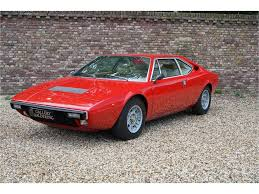 At best, this dino 308 gt4 should be viewed as a parts car, and even that has to have a big question mark hanging over it. 1975 Ferrari 308 Gt4 Dino Classic Driver Market