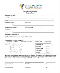Room Rental Contract Free 10 Sample Room Rental Agreement Forms In Pdf Doc