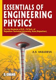 Essential of Engineering Physics (Rtu) By A S Vasudeva