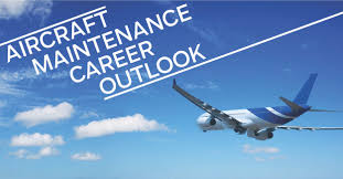 aircraft maintenance career outlook aviation institute of aircraft maintenance career outlook aviation institute of maintenance