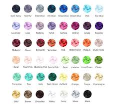 Prom Dress Color Chart Kemedress Color Chart For Wedding Dresses Prom Dresses And