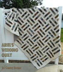 Wedding Quilt Patterns Amazing Free Wedding Quilt Patterns BOMquilts