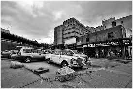 New Xcell Auto Repair New York Brooklyn Armin Muratovic Fotografie