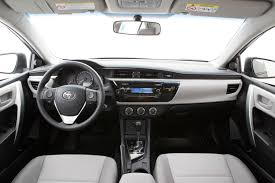 Toyota Corolla Gli 2015 - reviews, prices, ratings with various photos