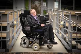 hawking is he really that great time