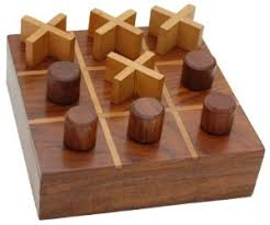 Wooden Naughts And Crosses Game Amazon Wooden Tic Tac Toe Game Noughts and Crosses Storage 19