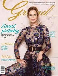 Grandmagazine Zima 2018 By Argusmedia Issuu