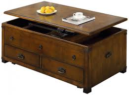 living room furniture lift top coffee table storage with up