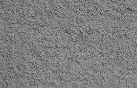 gray sprayed wall texture
