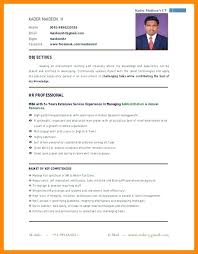 Updated Resume Awesome 6815 Recent Resume Format Recent Resume Professional New Updated 24 Inside