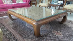 thai coffee table