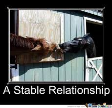 They Have Such A Stable Relationship <3 by frenz_rodriguez - Meme ... via Relatably.com