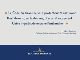 Université Paris 1 على تويتر Citation De La Semaine De Robert